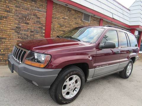 2000 Jeep Grand Cherokee for sale in Downers Grove, IL