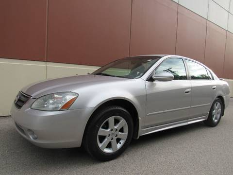 2003 Nissan Altima for sale in Downers Grove, IL