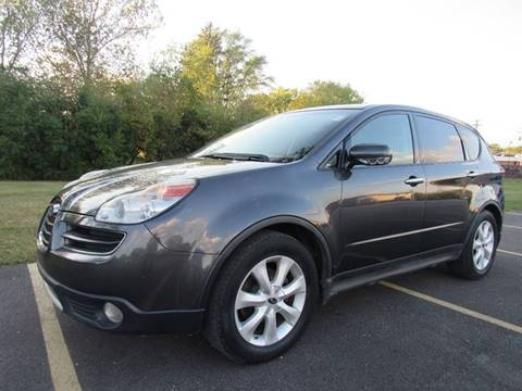 2007 Subaru B9 Tribeca for sale in Downers Grove, IL