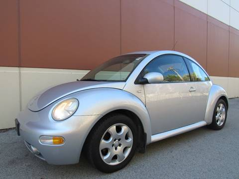 2003 Volkswagen New Beetle for sale in Downers Grove, IL