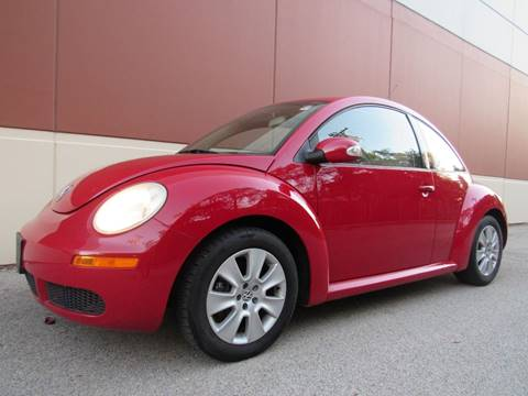 2008 Volkswagen New Beetle for sale in Downers Grove, IL