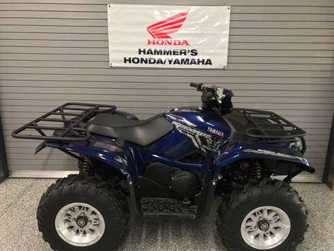 2017 Yamaha KODIAK 700 for sale in Mobridge SD