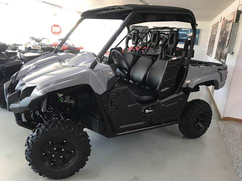 2018 Yamaha VIKING YXM 700EPS for sale in Mobridge SD