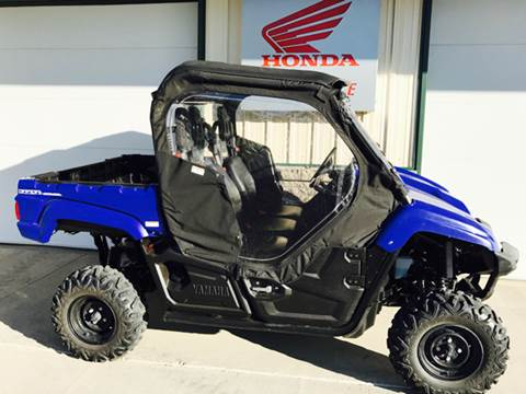 2014 Yamaha YXM700 for sale in Mobridge SD
