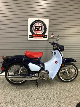 Motorcycles & Scooters For Sale in Mobridge, SD - HAMMERS HONDA YAMAHA