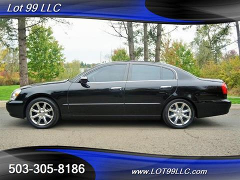 2002 Infiniti Q45 for sale in Milwaukie, OR