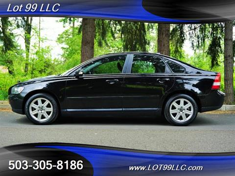 2006 Volvo S40 for sale in Milwaukie, OR