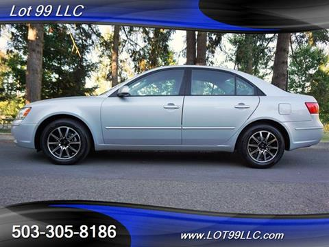 2010 Hyundai Sonata for sale in Milwaukie, OR