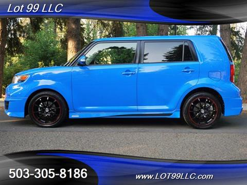 2011 Scion xB for sale in Milwaukie, OR