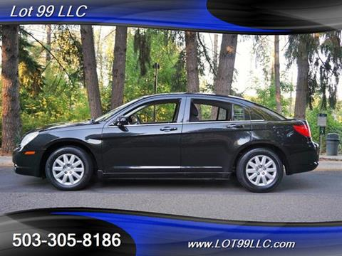 2009 Chrysler Sebring for sale in Milwaukie, OR