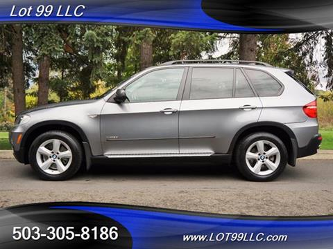 2009 BMW X5 for sale in Milwaukie, OR