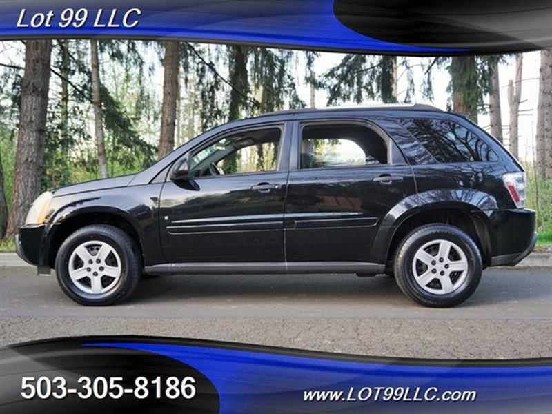 2006 Chevrolet Equinox For Sale At LOT 99 LLC In Milwaukie OR