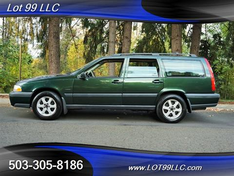 1998 Volvo V70 For Sale In Milwaukie Or