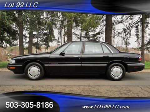 1997 Buick LeSabre For Sale At LOT 99 LLC In Milwaukie OR