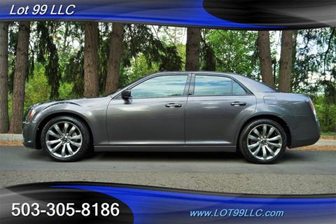 2014 Chrysler 300 for sale in Milwaukie, OR