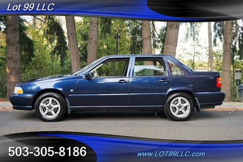 1999 Volvo S70 for sale in Milwaukie, OR