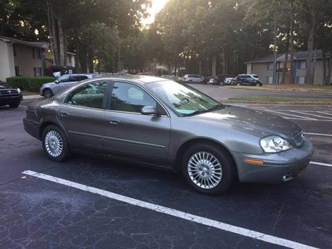 2004 Mercury Sable for sale in Raleigh, NC