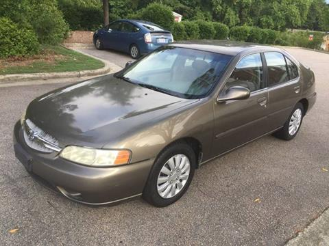 High Quality 2000 Nissan Altima For Sale In Raleigh, NC