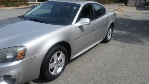 2006 Pontiac Grand Prix for sale in Raleigh, NC