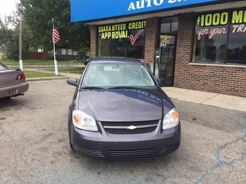 2006 Chevrolet Cobalt for sale in Clinton Township, MI