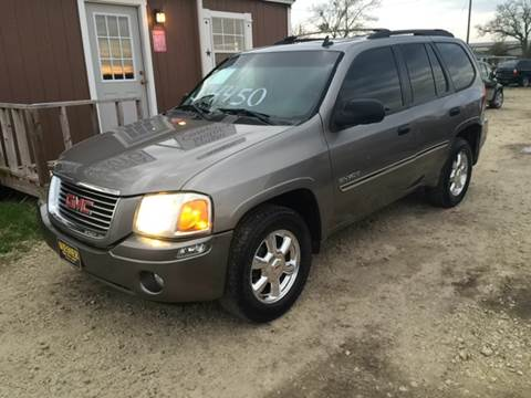 2006 GMC Envoy for sale at Knight Motor Company in Bryan TX