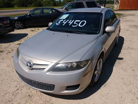 2007 Mazda MAZDA6 for sale in Bryan, TX