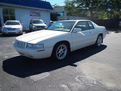 2002 Cadillac Eldorado for sale in Charleston, SC