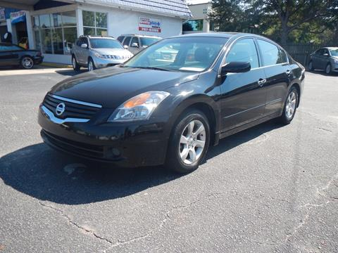 2009 Nissan Altima for sale in Charleston, SC