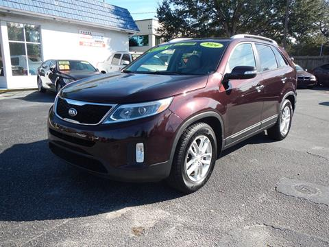 2014 Kia Sorento for sale in Charleston, SC