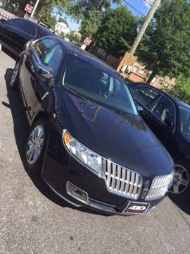 2012 Lincoln MKZ for sale in Baltimore, MD