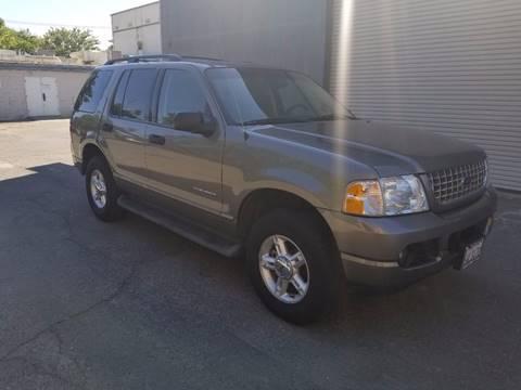 2004 Ford Explorer for sale in Sacramento, CA