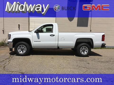 2018 GMC Sierra 1500 for sale in Somersworth, NH