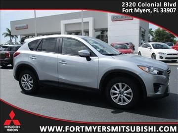 2016 Mazda CX-5 for sale in Fort Myers, FL