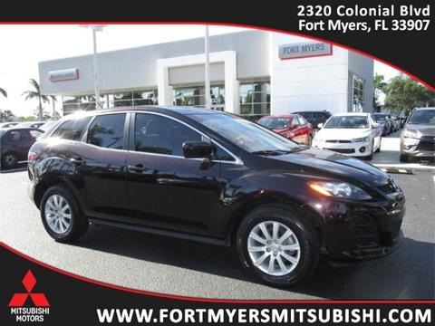2011 Mazda CX-7 for sale in Fort Myers, FL