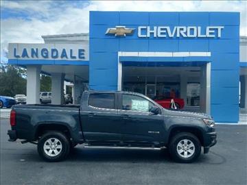 2017 Chevrolet Colorado for sale in Moultrie, GA