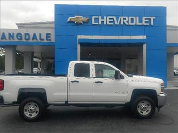 2017 Chevrolet Silverado 2500HD for sale in Moultrie, GA