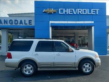 2005 Ford Expedition for sale in Moultrie, GA