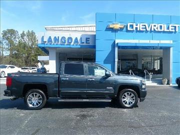 2017 Chevrolet Silverado 1500 for sale in Moultrie, GA
