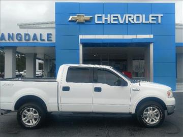 2004 Ford F-150 for sale in Moultrie, GA