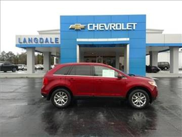 2013 Ford Edge for sale in Moultrie, GA