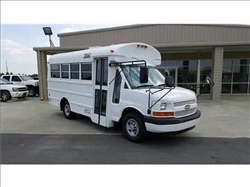 2006 Chevrolet Express Cutaway for sale in Moultrie GA