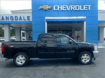 2013 Chevrolet Silverado 1500 for sale in Moultrie GA