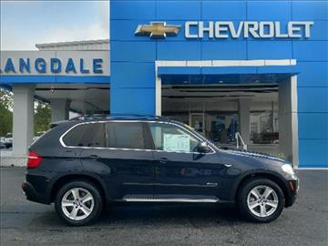 2009 BMW X5 for sale in Moultrie GA