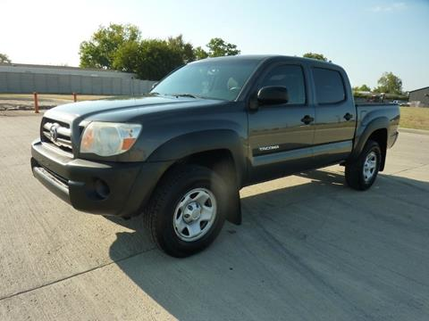 2009 Toyota Tacoma for sale in Fort Worth, TX