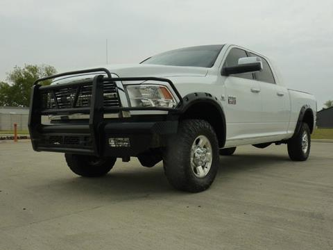 2011 RAM Ram Pickup 2500 for sale in Fort Worth, TX