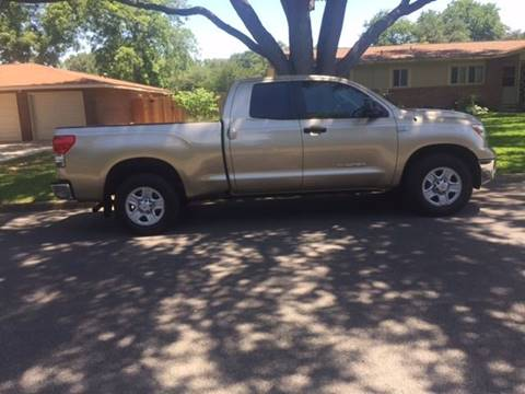 2008 Toyota Tundra for sale in Marion, TX
