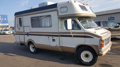 1978 Dodge RAM 350 for sale in Wadena, MN