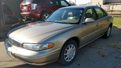 1999 Buick Century for sale in Wadena, MN