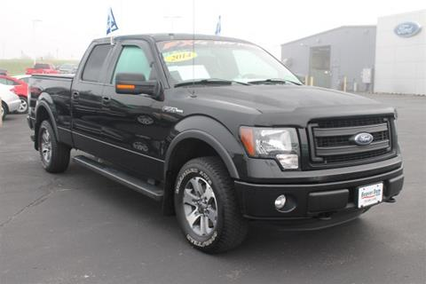 2014 Ford F-150 for sale in Beaver Dam, WI