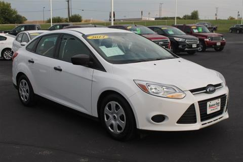 2014 Ford Focus for sale in Beaver Dam, WI